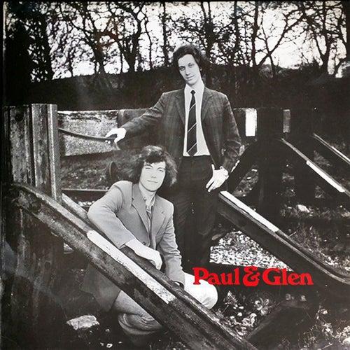Paul & Glen by Paul