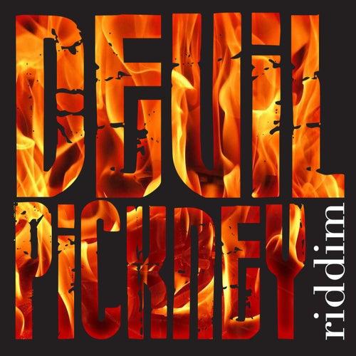 Devil Pickney Riddim de Various Artists