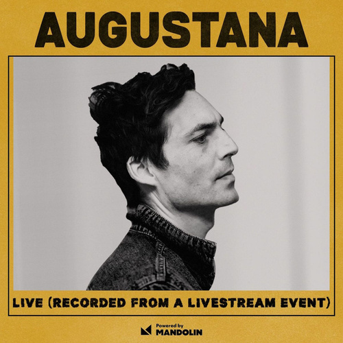 Live (Recorded from a Livestream Event) van Augustana