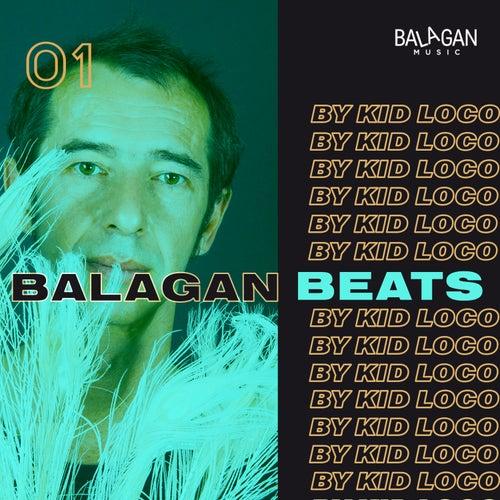 Balagan Beats 01 (by Kid Loco) de Kid Loco