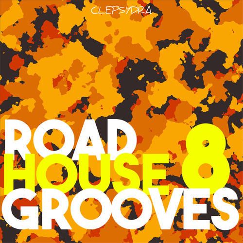 Roadhouse Grooves 8 by Various Artists