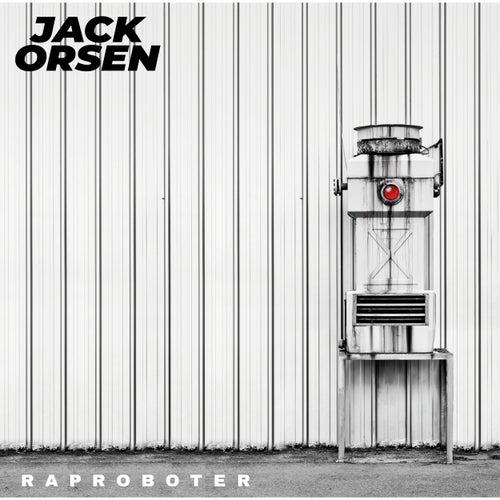 Raproboter von Jack Orsen