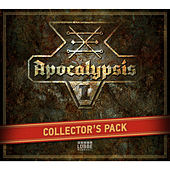 Collector's Pack Staffel 1 by Apocalypsis