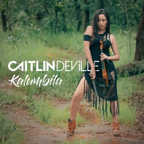 Kalumbila by Caitlin De Ville