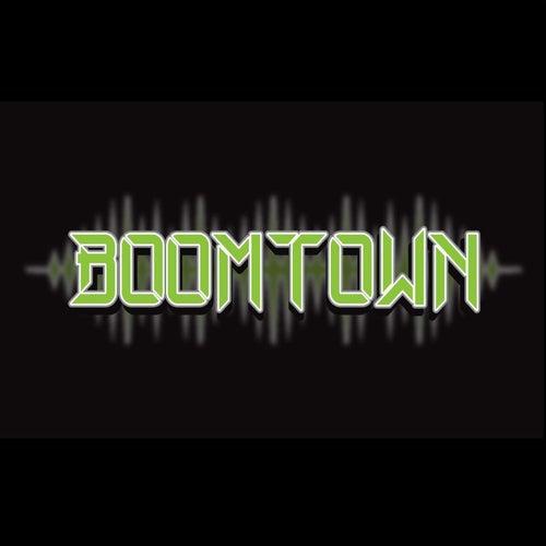 BoomTown by Boomtown