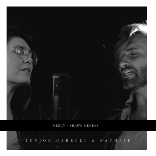 Mercy (Cover) von Junior Carelli