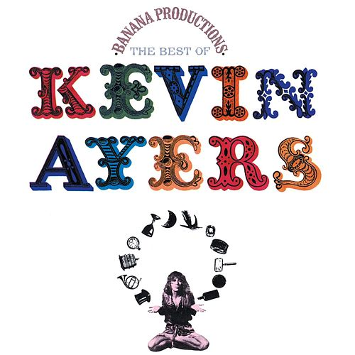 Banana Productions de Kevin Ayers