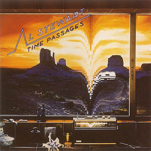 Time Passages de Al Stewart