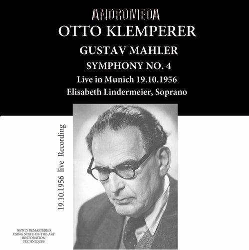 Symphony No. 4 von Symphonie-Orchester des Bayerischen Rundfunks