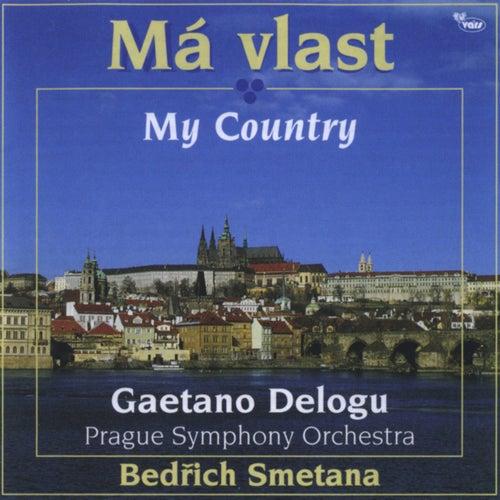 Smetana: Má Vlast (Prague Spring 1997 Opening Concert) by Prague Symphony Orchestra