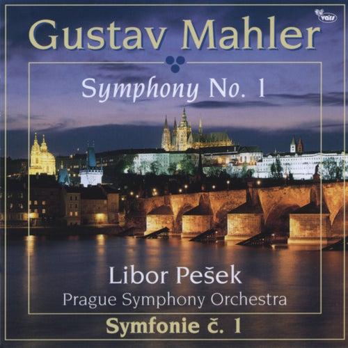 Mahler: Symphony No. 1 by Prague Symphony Orchestra