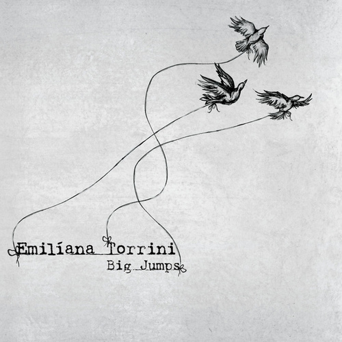 Big Jumps von Emiliana Torrini