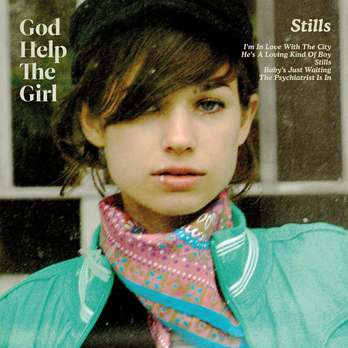 Stills EP de God Help The Girl