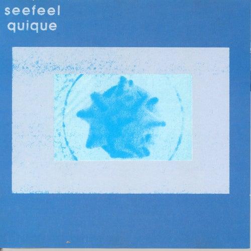 Quique de Seefeel