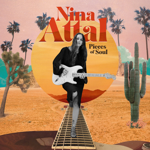 Pieces of Soul by Nina Attal
