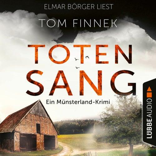 Totensang - Tenbrink und Bertram lösen ihren ersten Fall - Tenbrink und Bertram, Teil 0,5 (Ungekürzt) von Tom Finnek
