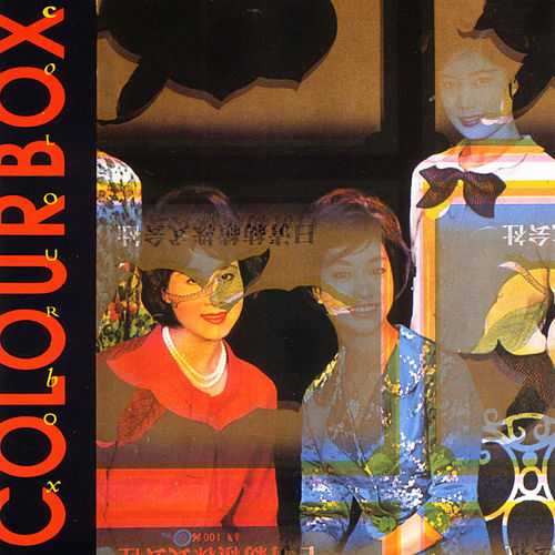 Colourbox von Colourbox