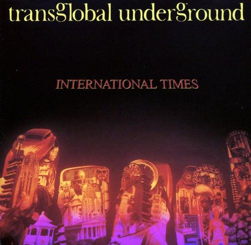 International Times de Transglobal Underground