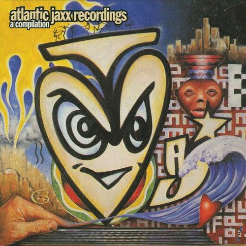 Atlantic Jaxx de Basement Jaxx