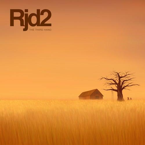 The Third Hand de RJD2