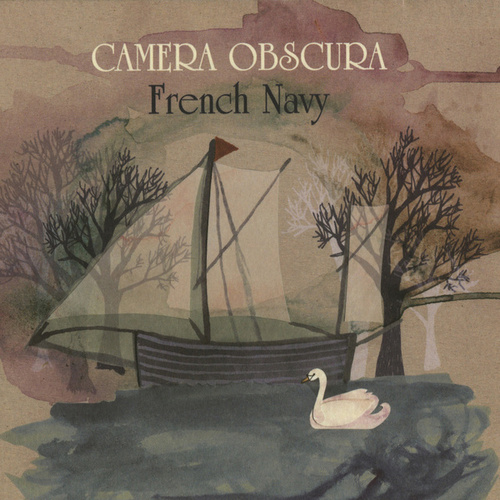 French Navy de Camera Obscura