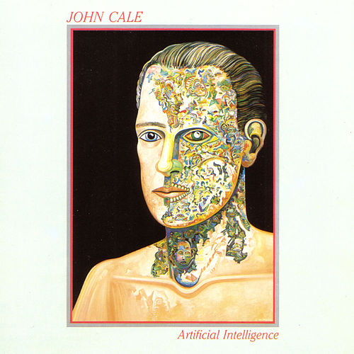 Artificial Intelligence de John Cale