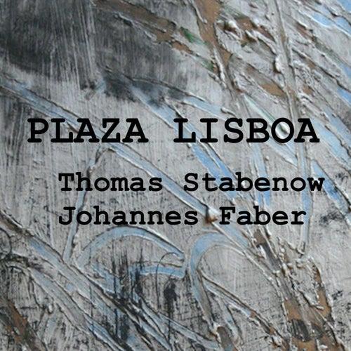 Plaza Lisboa von Thomas Stabenow