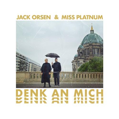 Denk an mich von Jack Orsen