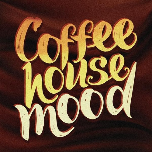 Coffeehouse Mood de Various Artists