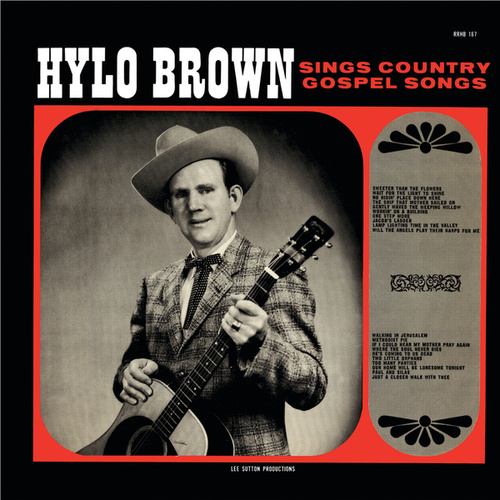 Hylo Brown Sings Country Gospel Songs: 20 Gospel Favorites von Hylo Brown