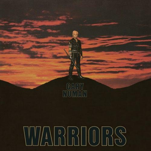 Warriors de Gary Numan