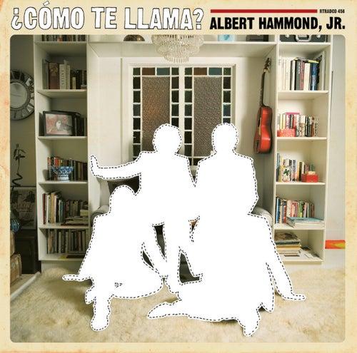 ¿Como Te Llama? by Albert Hammond Jr.