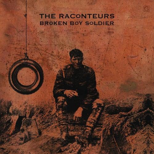 Broken Boy Soldier de The Raconteurs