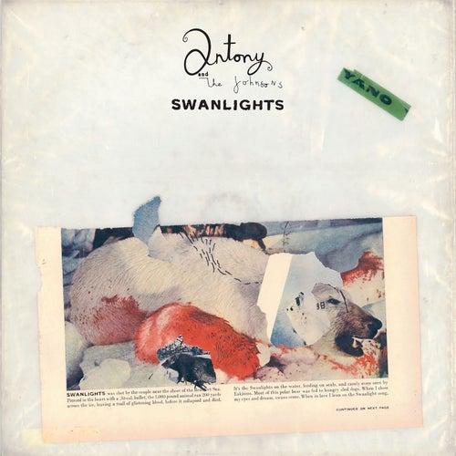 Swanlights de Antony and the Johnsons