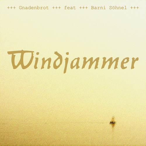 Windjammer by Gnadenbrot