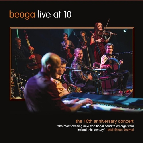 Live at 10 by Beoga
