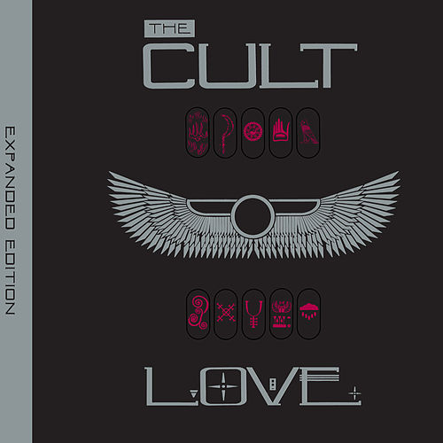 Love (Expanded Edition) de The Cult