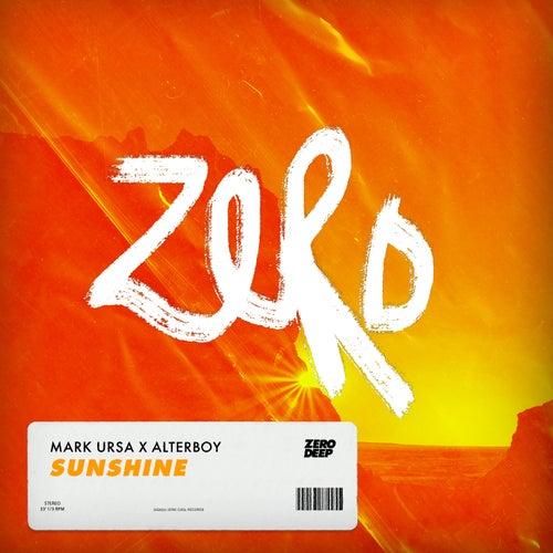 Sunshine by Mark Ursa x Alterboy