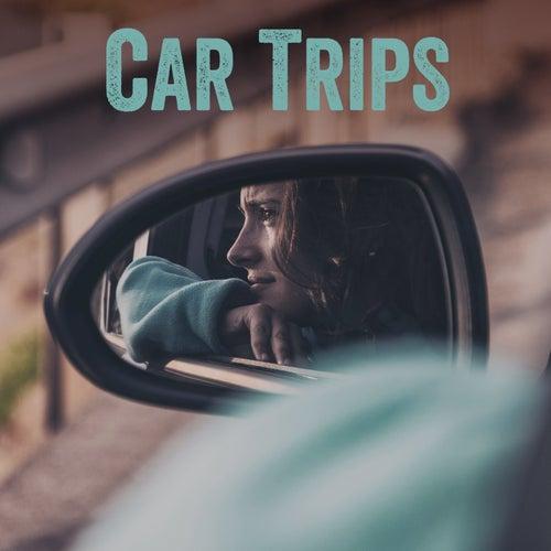 car trips fra Various Artists