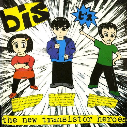 The New Transistor Heroes de Bis