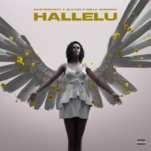 Hallelu by Oneword Global Records