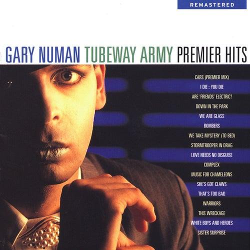 Premier Hits de Gary Numan
