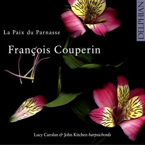 François Couperin: La Paix Du Parnasse by John Kitchen