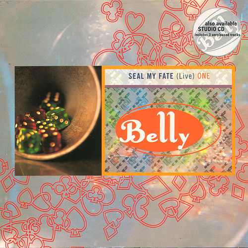 Seal My Fate by Belly