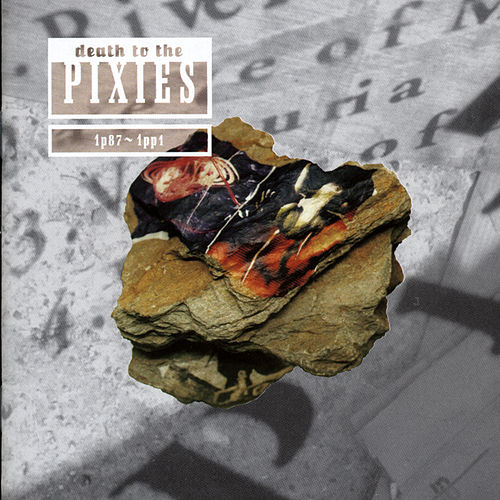 Death To The Pixies von Pixies