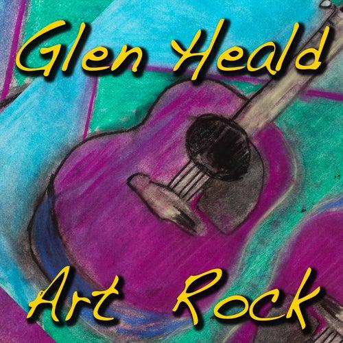 Art Rock by Glen Heald