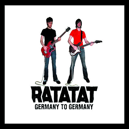 Germany To Germany by Ratatat