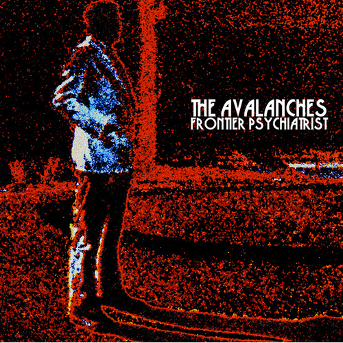 Frontier Psychiatrist by The Avalanches