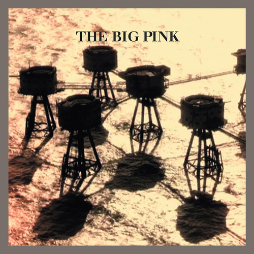 Stop The World de The Big Pink