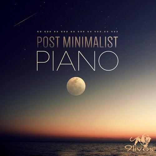 Post Minimalist Piano de Various Artists